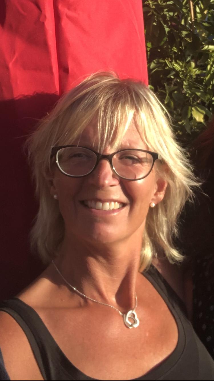 Kamilla Svensson
